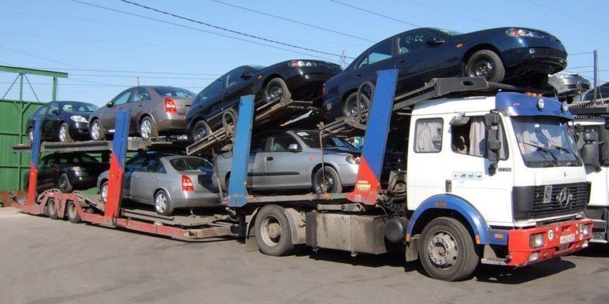 В феврале в Татарстане будут стремительно дорожать иномарки