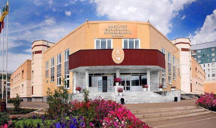 В челнинском филиале ИЭУП скончалась ученица - очевидцы