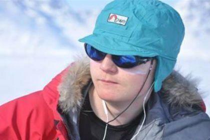 Самым молодым покорителем Южного полюса стал 16-летний англичанин