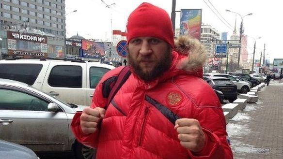 Полиция пригрозила Александру Емельяненко федеральным розыском