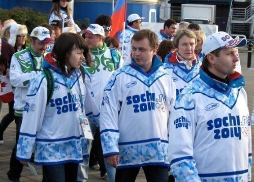 Волонтерам Татарстана, работавшим на Олимпиаде в Сочи, компенсируют транспортные расходы