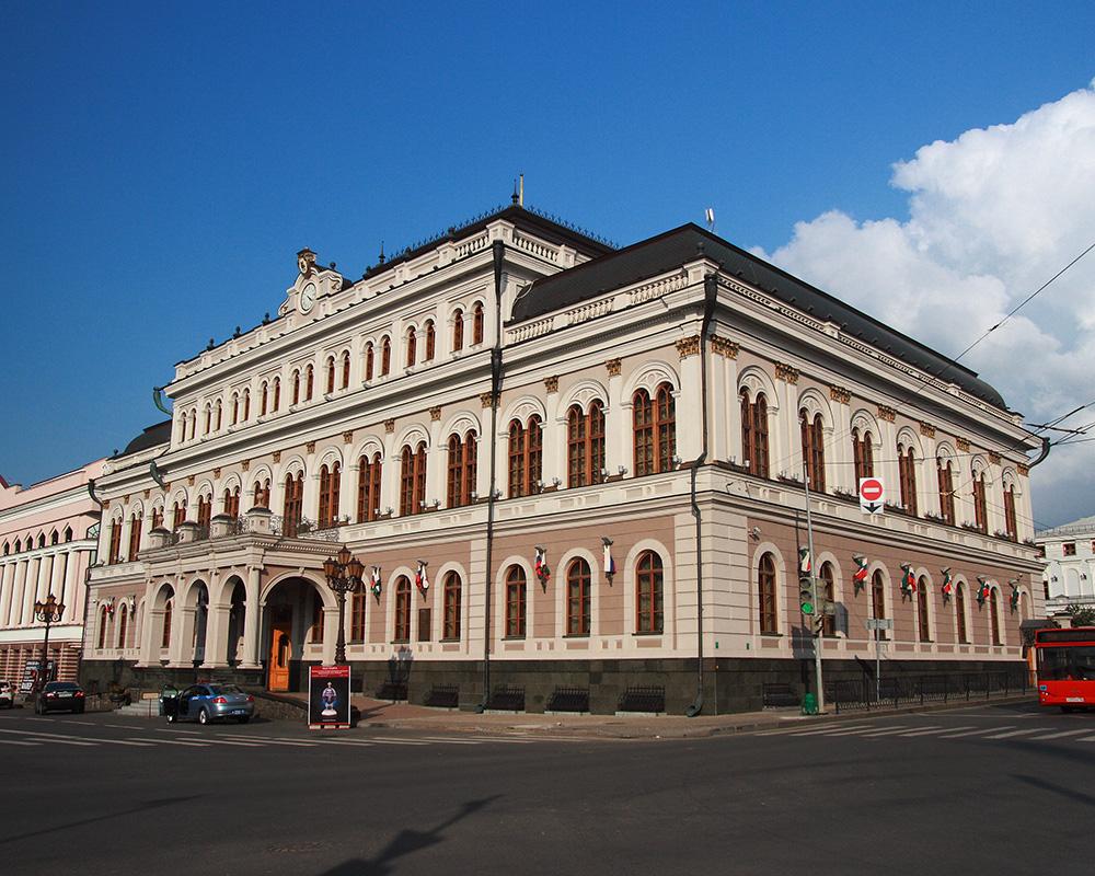 ЦИК: состав Казгордумы после выборов обновился на две трети