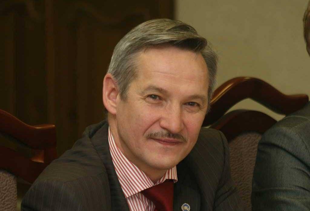 Василь Каюмов стал исполнительным директором «Ак Барс Аэро»