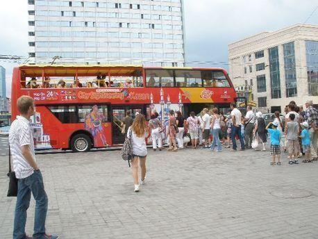 Полтора миллиона туристов побывали в Казани в 2013 году