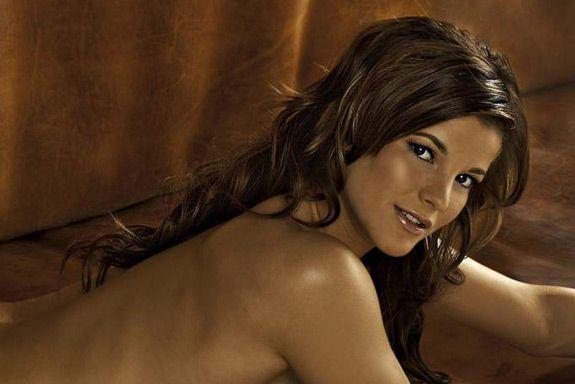 Немецкая дзюдоистка, завоевавшая бронзу на Универсиаде, заявила, что больше не будет сниматься для Playboy