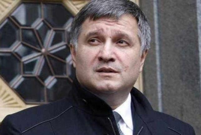 Аваков: освобождение народного губернатора Луганска — предательство
