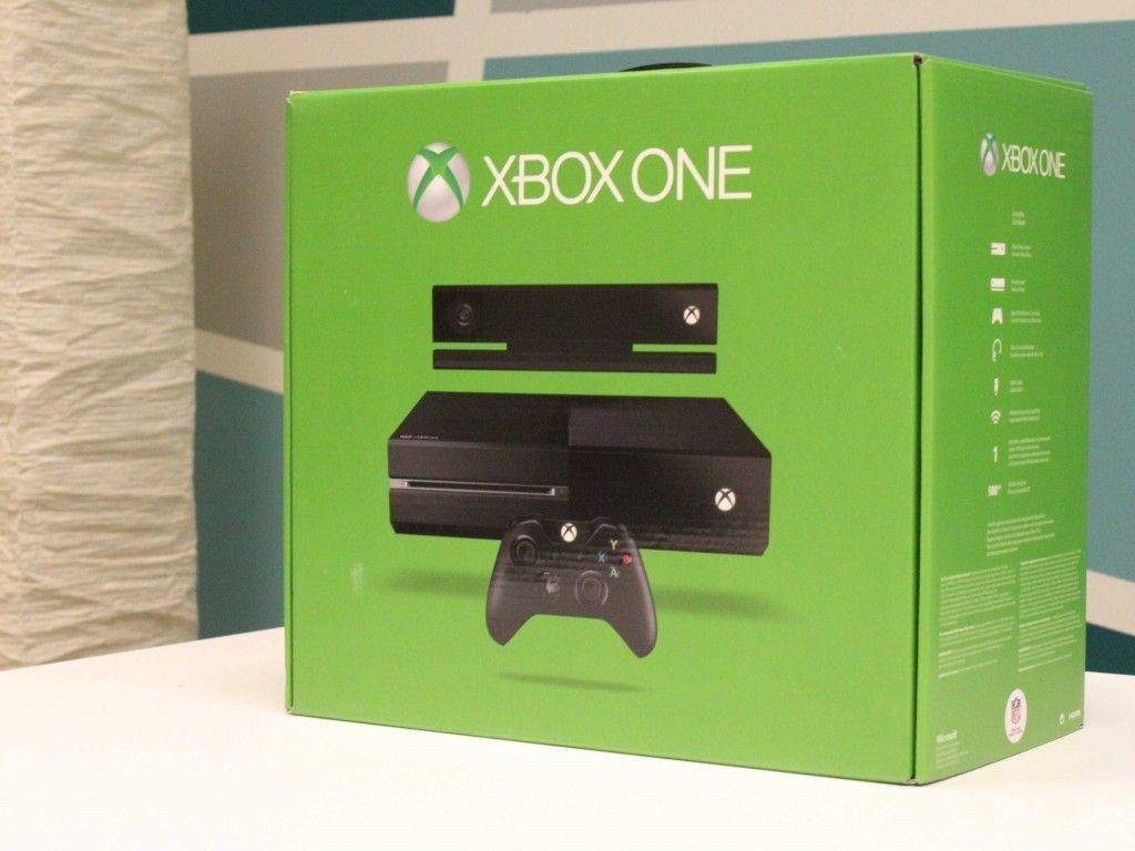 Microsoft может выпустить дешевую Xbox One