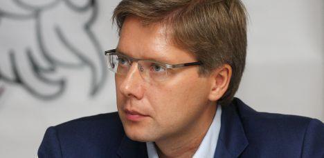 Мэр Риги: включение шпрот в санкционный список РФ станет ударом для Латвии