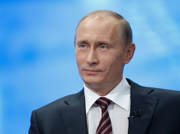 Путин подписал указ об осеннем призыве и увольнении с военной службы