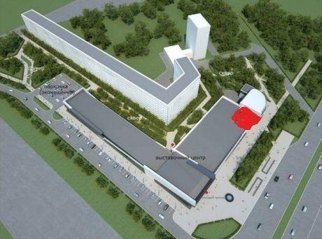Развлекательный комплекс «Мираж» в Челнах может закрыться из-за претензий жильцов соседних домов