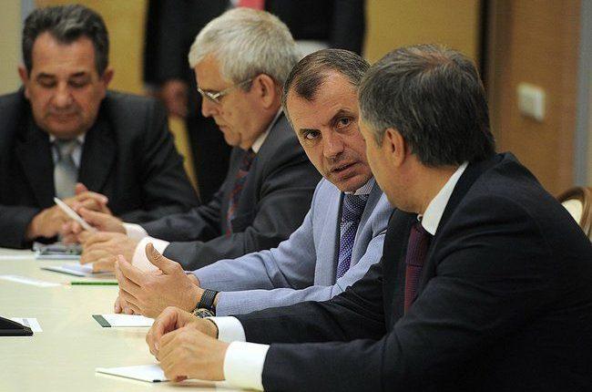 Путин – крымским татарам: «Посмотрите как развивается Татарстан, я любуюсь им»