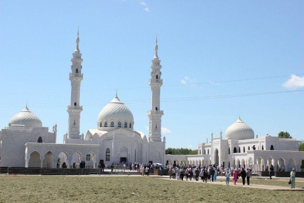 В Казани представили проект научно-исследовательской лаборатории и археологического парка в Болгаре