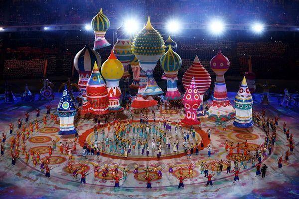 Единоросс Владимир Бурматов: Олимпиада в Сочи стала победой для России