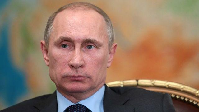Путин: «Крым может сыграть уникальную объединяющую роль для России»