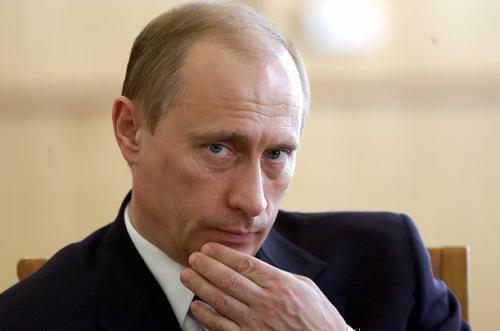 Владимир Путин подписал указ о ликвидации РИА Новости