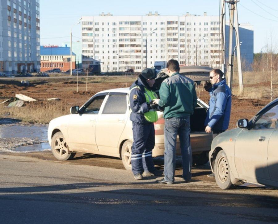 Полиция перекрыла въезды в Елабугу