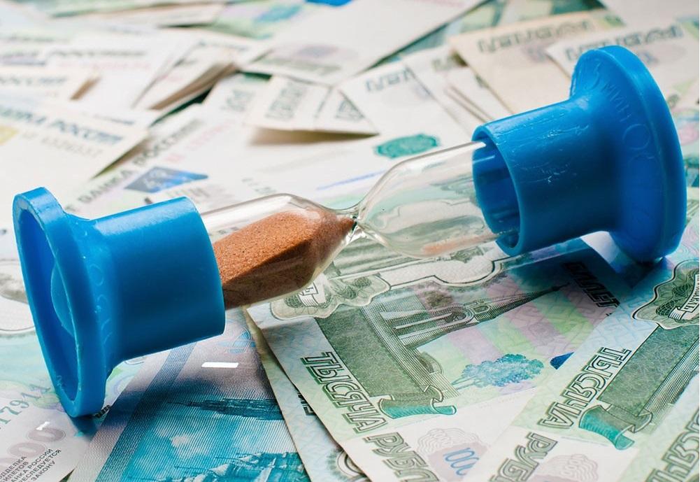 неустойка за просрочку платежа по кредиту московский кредитный банк комендантский