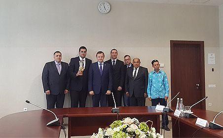 Врачи РКБ победили на Всероссийском конкурсе врачей «Призвание»