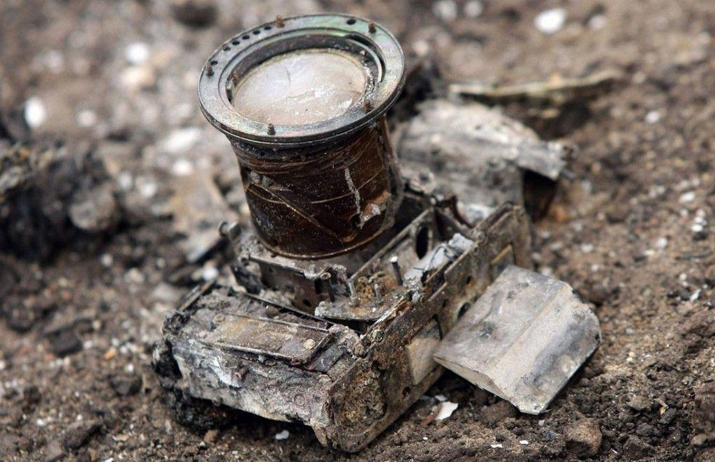 МИД Италии просит у властей Украины разъяснений обстоятельств гибели журналистов