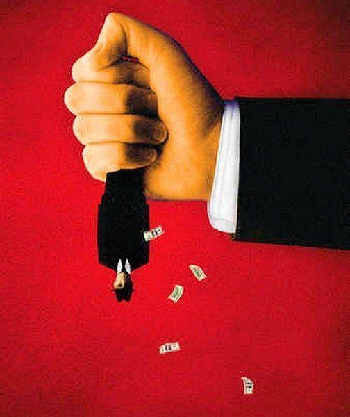 Госдума предложила сажать коллекторов доведших должников до суицида
