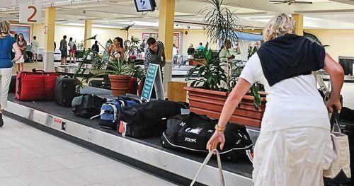 В аэропорту Казани внедрили систему для управления багажом