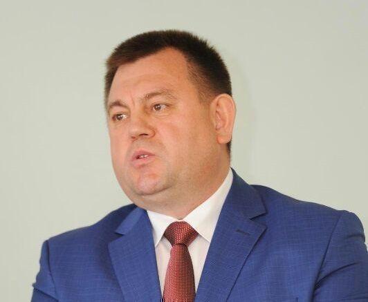 Нового председателя городского суда представили в Нижнекамске