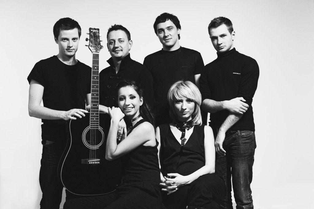 Завтра в Национальном музее РТ состоится встреча с казанской рок-группой «Мураками»