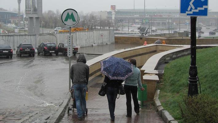 Синоптики Татарстана предупредили об ухудшении погоды