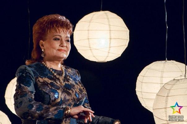 Хания Фархи выразила желание удочерить дочь Васили Фаттаховой