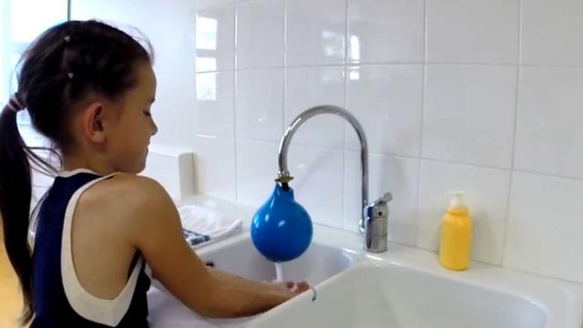 Потребление воды в Казани ежегодно снижается на 4-5%