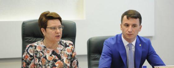 Сария Сабурская нижнекамским чиновникам: «Вы два года рисовали зебру? Это безобразие!»