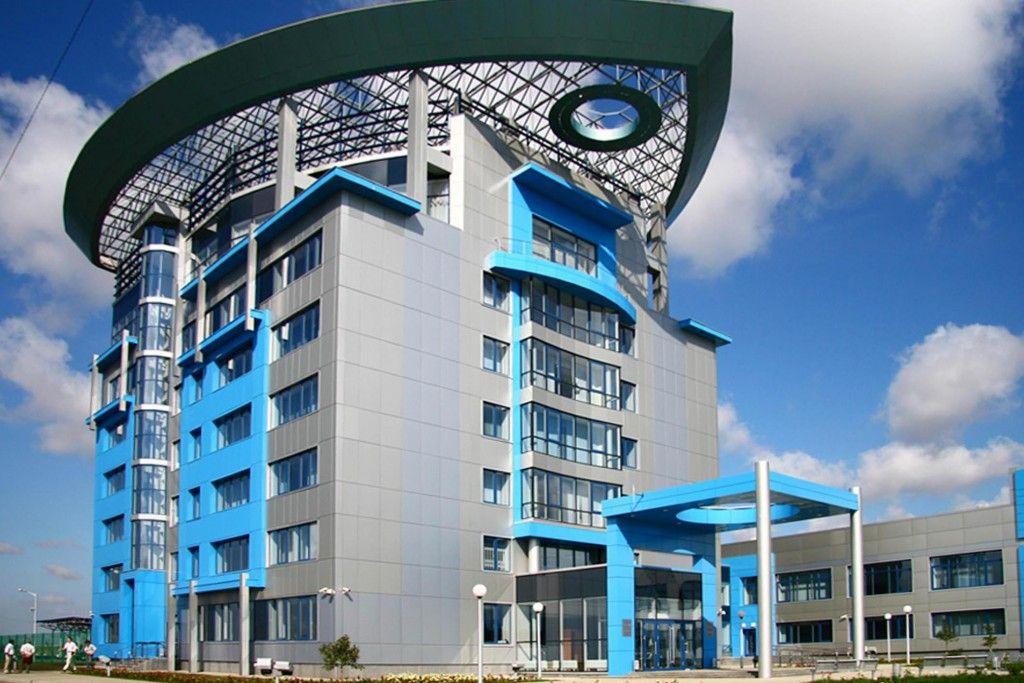 На развитие инновационных территорий Татарстану выделено 158,6 млн рублей