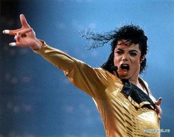 Новый альбом Майкла Джексона XSCAPE будет выпущен 13 мая