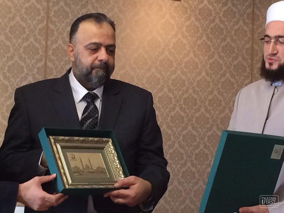 Член правительства Башара Асада: «Ислам в Татарстане идет правильным путем, и свобода вероисповедания – особенность, которая объединяет Сирию с Татарстаном»
