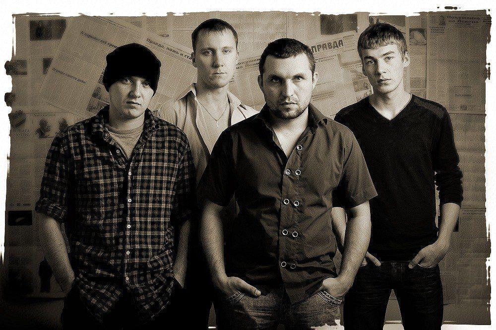 Песни группы из Чистополя попали в саундтрек фильма «Скорый «Москва-Россия»