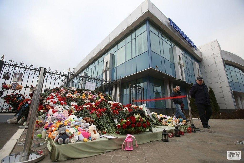 25 жертв крушения Боинга будут погребены в Казани