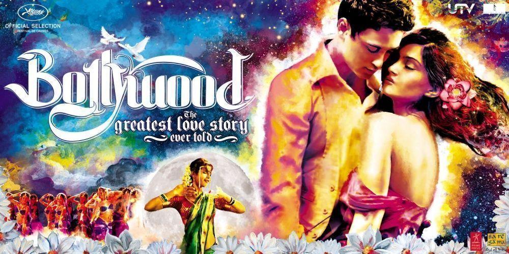 В Казани открывается фестиваль индийских фильмов