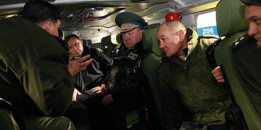 «КАМАЗ» посетила делегация Воздушно-десантных войск Министерства обороны РФ