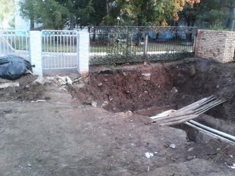 Жители Нижнекамского района пожаловались в «Народный контроль» на отсутствие тепла в детском саду