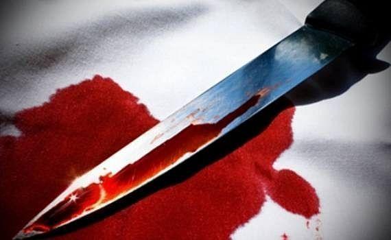 После ссоры с сожительницей житель Нижнекамска вонзил себе нож в сердце