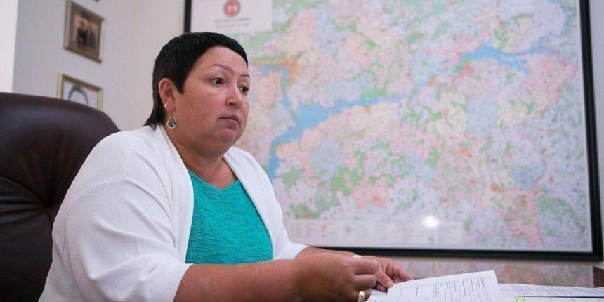 Рушания Бильгильдеева: «Если региональное отделение активно работает, показывает результаты и движение, то рейтинг будет»