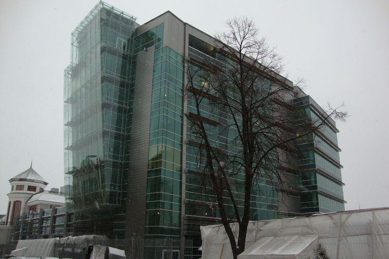 Чистая прибыль «Таифа» в 2013 году составила около $1 млрд