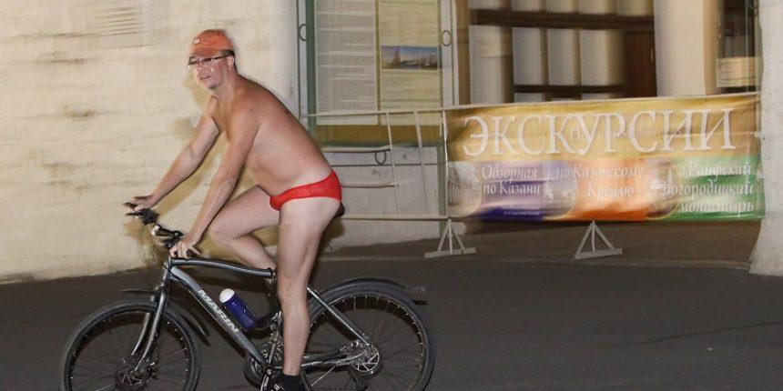 Городские сумасшедшие Казани: рейтинг