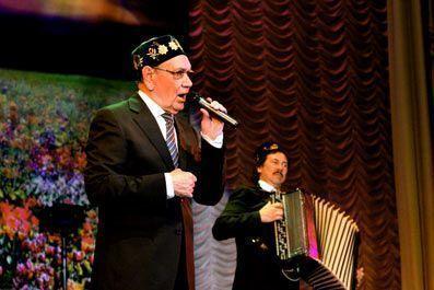 15 февраля в Казани состоится концерт, посвящённый Ильгаму Шакирову
