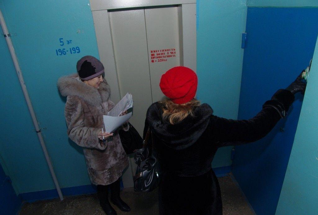 Более 14 тысяч квартир проверено за неделю рейда «Разрешите представиться» в Набережных Челнах