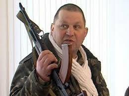 СМИ: член «Правого сектора» Сашко Билый пытался убежать от убийц