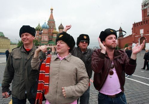 ФМС: более четырех миллионов иностранцев находятся в России без определенной цели