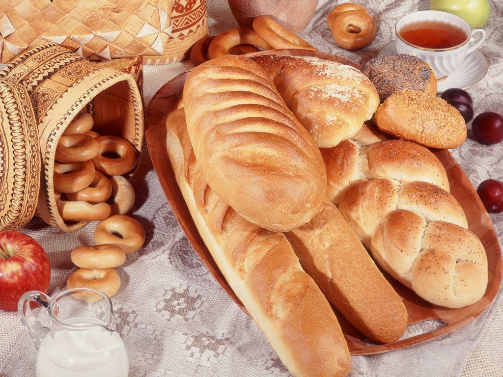 Сегодня в Чистополе хлеб подешевел на 5 рублей