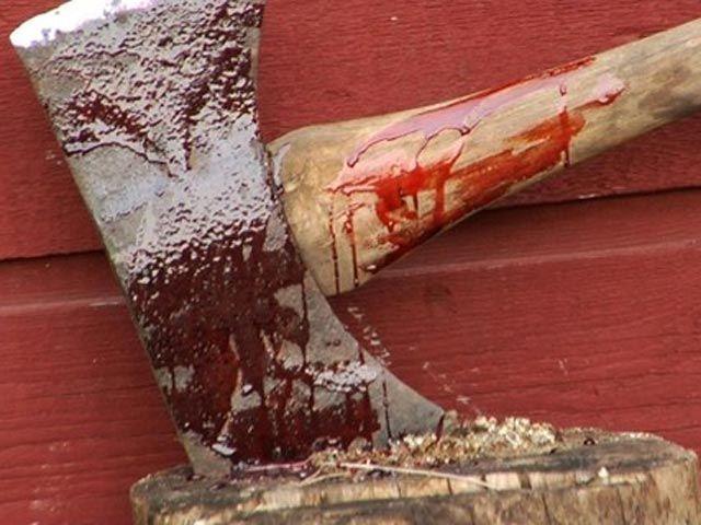 В Набережных Челнах мужчина убил жену