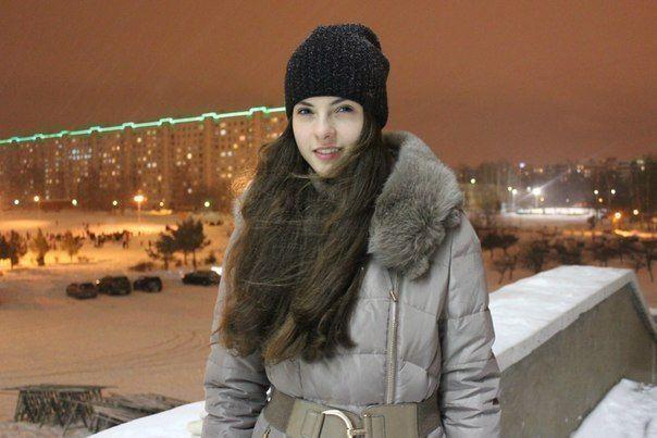17-летняя жительница Набережных Челнов примет участие в конкурсе «Супермодель-2014»